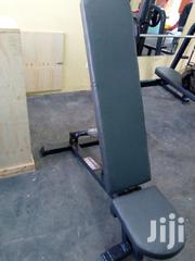 Mult Adjustable Incline Bench. Commercial Grade. | Sports Equipment for sale in Nairobi, Landimawe