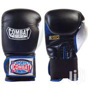 Combat Sports Boxing Punching Gloves | Sports Equipment for sale in Nairobi, Karen