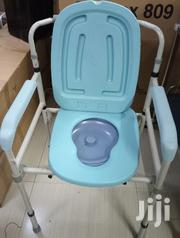 Commode Wheelchair | Medical Equipment for sale in Nairobi, Nairobi Central
