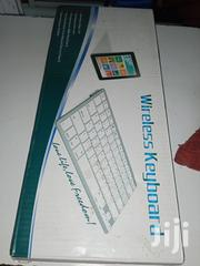 Wireless Bluetooth Keyboard at 1500 | Computer Accessories  for sale in Nairobi, Nairobi Central