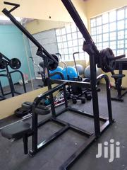 Lat Pull-down Plate Loaded. | Sports Equipment for sale in Nairobi, Landimawe