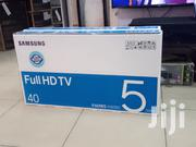 Samsung Digital 40 Inches Tv Series 5 With Free Inbuilt Decoder | TV & DVD Equipment for sale in Nairobi, Nairobi Central