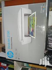 Hp Deskjet 2130 All in One That Print Copy and Scan at 2,800   Computer Accessories  for sale in Nairobi, Nairobi Central