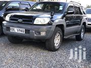 Toyota Surf 2003 Black | Cars for sale in Nairobi, Kilimani