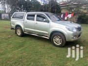 Toyota Hilux 2012 Silver | Cars for sale in Uasin Gishu, Langas