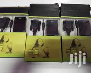 Powered Vga To Hdmi Converter With Audio & Vga Cable   Audio & Music Equipment for sale in Nairobi, Nairobi Central