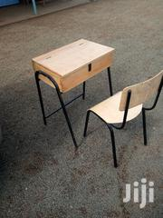 Primary School Class 4 To 8 And High School Lockers And Chairs | Furniture for sale in Nairobi, Kariobangi North