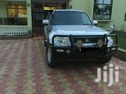 Toyota Land Cruiser Prado 2007 GXL Silver | Cars for sale in Mombasa, Jomvu Kuu