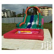 Water Slide Water(10k) Pool Kids Boat(5k) Water Balls Bouncing Castles | Party, Catering & Event Services for sale in Nairobi, Parklands/Highridge