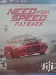 Playstation 4 Nfs Payback Need For Speed Latest | Video Games for sale in Nairobi, Nairobi Central
