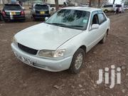 Toyota Corolla 1998 Silver | Cars for sale in Nairobi, Umoja II