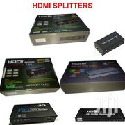 Original High Quality HDMI Splitters 1*2,1*4,1*8 | Networking Products for sale in Nairobi, Nairobi Central