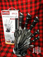 A Set Of Knife/Knife Set | Kitchen & Dining for sale in Nairobi, Nairobi Central