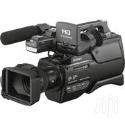 Brand New Origina Sony Video Camera HXR-MC2500 | Photo & Video Cameras for sale in Nairobi, Nairobi Central