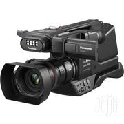 Brand New ORIGINAL Panasonic VIDEO Camera HC-MDH3 TOUCHSGREEN | Photo & Video Cameras for sale in Nairobi, Nairobi Central