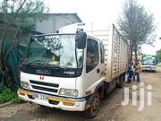 Isuzu Frr Kbn | Trucks & Trailers for sale in Uasin Gishu, Racecourse