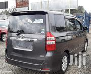New Toyota Noah 2012 Gray | Cars for sale in Nairobi, Nairobi Central