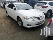 Toyota Camry 2009 White | Cars for sale in Nairobi, Kilimani