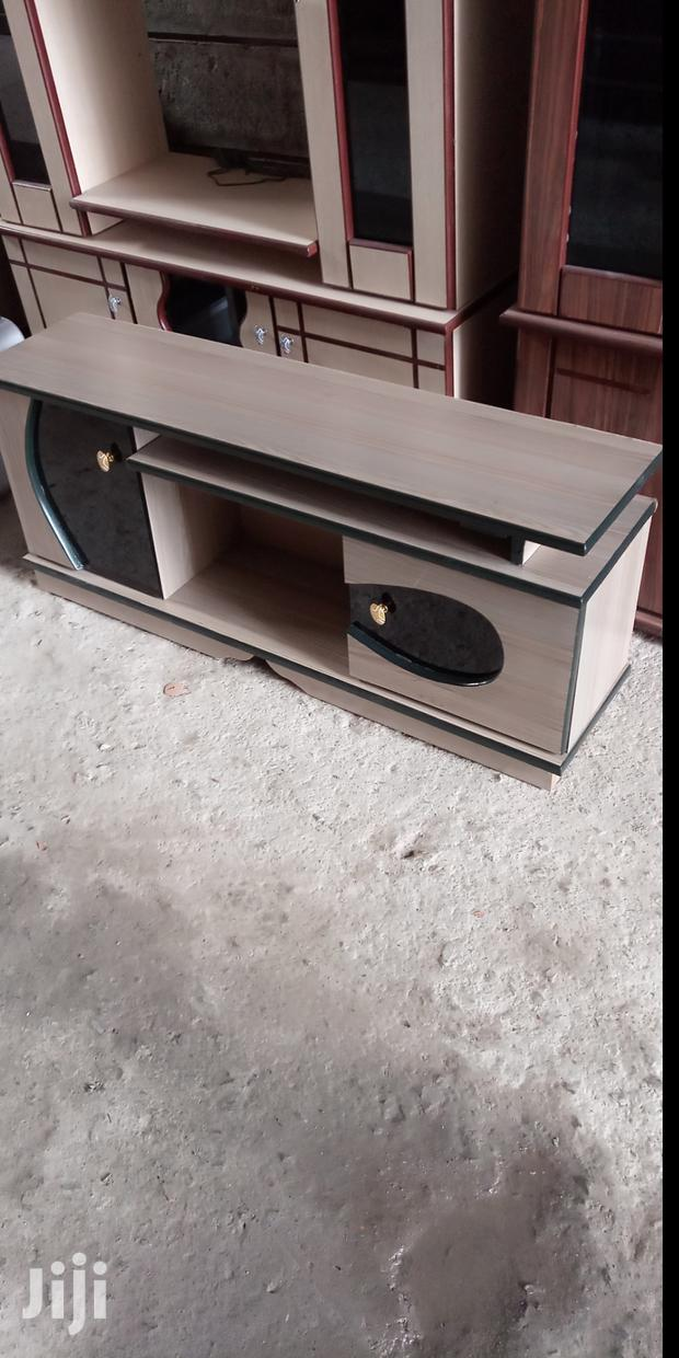 TV Stand A