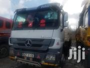 Actros 3340 And Trailer Bhachu Zf For Sale 2014 | Trucks & Trailers for sale in Mombasa, Changamwe