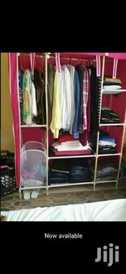 3 Column Wooden Wardrobe | Furniture for sale in Nairobi, Kasarani