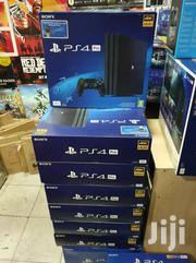 New Ps4 Pro 1TB , With 4K Gaming Experience In Our Shop | Video Game Consoles for sale in Nairobi, Nairobi Central