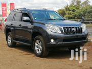 New Toyota Land Cruiser Prado 2013 Gray | Cars for sale in Nairobi, Woodley/Kenyatta Golf Course