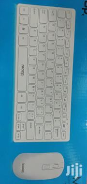 Mk666 Wireless Keyboard& Mouse | Computer Accessories  for sale in Nairobi, Nairobi Central