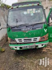 Isuzu Nkr Bus 2007 Green | Buses & Microbuses for sale in Nairobi, Kasarani