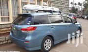 New Toyota Wish 2011 Blue   Cars for sale in Nairobi, Nairobi Central