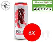 Beer, Lager, Pilsner In 6-pack Of Cans Of 500ml | Meals & Drinks for sale in Nairobi, Karen