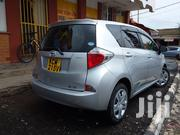 Toyota Ractis 2012 Silver | Cars for sale in Nairobi, Nairobi West