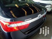 Toyota Camry 2012 Gray | Cars for sale in Mombasa, Tudor
