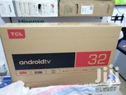 TCL 32' Android TV | TV & DVD Equipment for sale in Nairobi, Nairobi Central
