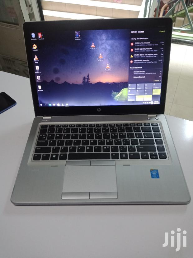 Archive: Laptop HP EliteBook Folio 9480M 4GB Intel Core i7 HDD 500GB