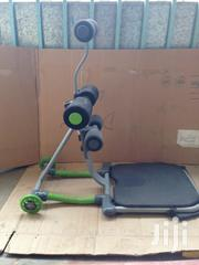 Total Ab Core Trainer Abdominal Abs Exercise Machine Workout | Sports Equipment for sale in Nairobi, Kahawa West