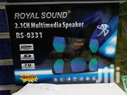 Royal Sound RS-0331 Subwoofer With 10000 Watts Fm/Bluetooth/Usb/Aux | Audio & Music Equipment for sale in Nairobi, Nairobi Central