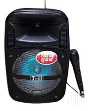 8 Inch Trolley Speaker Powered | Audio & Music Equipment for sale in Nairobi, Nairobi Central