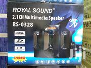 Royal Sound RS-0328 Woofer 10000 Watts With USB/AUX/FM/Bluetooth | Audio & Music Equipment for sale in Nairobi, Nairobi Central