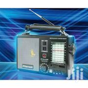 10-band Rechargeable Radio   Audio & Music Equipment for sale in Nairobi, Nairobi Central