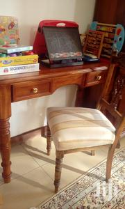 Writing Desk With Chair | Furniture for sale in Mombasa, Shanzu
