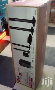 LG Lhd657 DVD Home Theater System, 1000W, 5.1ch Bluetooth | Audio & Music Equipment for sale in Nairobi, Nairobi Central