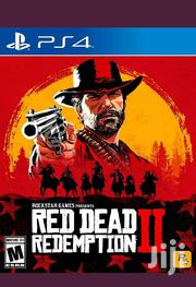 Red Dead Redemption 2. | Video Games for sale in Nairobi, Nairobi Central