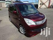 Mitsubishi Delica 2012 Red | Cars for sale in Mombasa, Shimanzi/Ganjoni