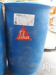 Sika 1 Waterproof Admixture | Other Repair & Constraction Items for sale in Nairobi, Kilimani