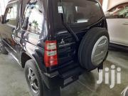 Mitsubishi Pajero IO 2012 Black | Cars for sale in Mombasa, Shimanzi/Ganjoni