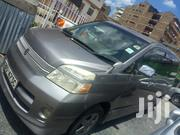 Toyota Voxy 2007 Silver | Cars for sale in Nairobi, Eastleigh North