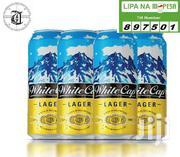 Beer, Lager, Whitecap In 6-pack Of Cans Of 500ml | Meals & Drinks for sale in Nairobi, Karen