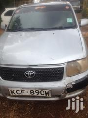 Toyota Probox 2007 Silver | Cars for sale in Kiambu, Muchatha