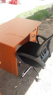 Office Table +Chair | Furniture for sale in Nairobi, Nairobi Central